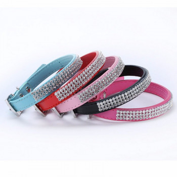 Diamante Collars