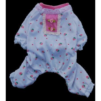 Pyjamas Frilly