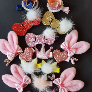 Party Bows