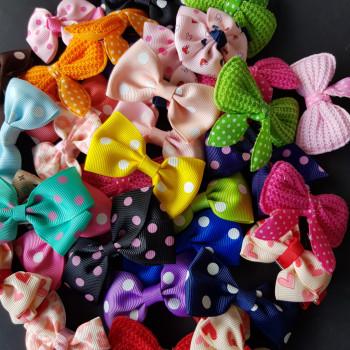 Fashion bows