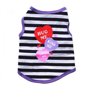 Hug Me Kiss Me T