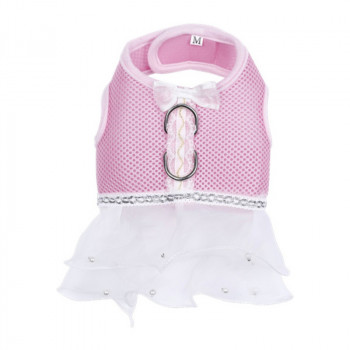 Pet Vest Harness Dress