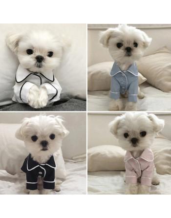 Pyjamas Satin Style