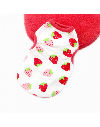 Strawberry Tee-shirt